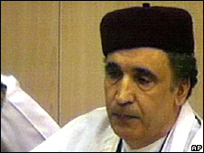 Americans do not wish to see Al-Megrahi released from prison after being diagnosed with prostate cancer.