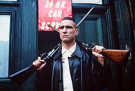 Jones in Lock Stock And Two Smoking Barrels