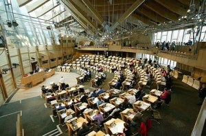 MSPs discuss European plans