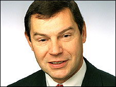 Disgraced Labour MP Nigel Griffiths