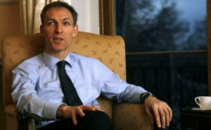 SNP's Jim Murphy courtesy of daylife.com