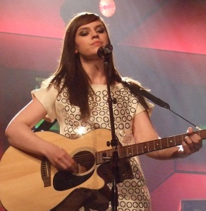Amy MacDonald headlined last year's celebrations (Courtesy of hardpeople.wordpress.com)