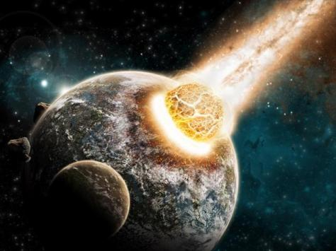 NASA debunks doomsday rumours (Photo: Sdecoret, Dreamstime.com)