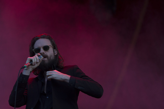 Father John Misty releases new, highly political song