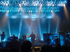 Primal Scream live review – Usher Hall 22/11/2016