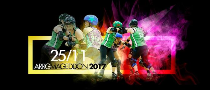 ARRGmageddon at Meadowbank