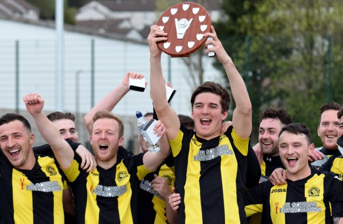 Lothian Thistle Hutchison Vale target historic win